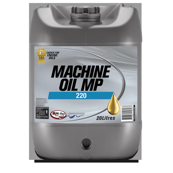 Machine Oil MP 220 HTO Product