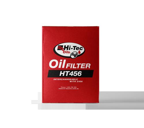 Hi-Tec Oils Product Image