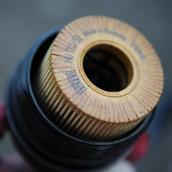 Oil Cartridge Filters