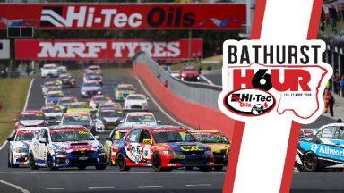Bathurst 6Hr Banner