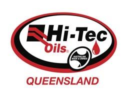 Hi-Tec Oils Warehouse Location Logo