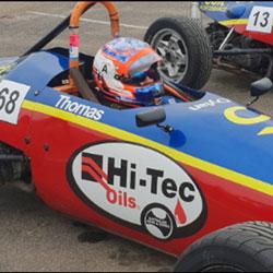 Hi-Tec Oils Sponsors Logo
