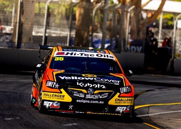 HTO Cars entering supercar enfield