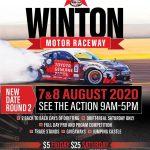 HTD Winton Raceway 2020
