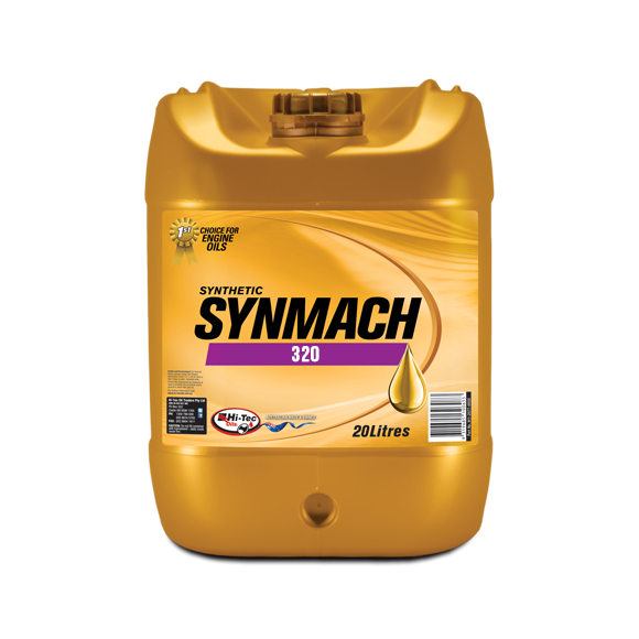 Synmach Machine Oil 320 HTO Product