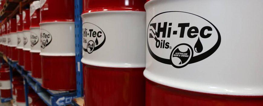 Hi-Tec Oils Blog Post