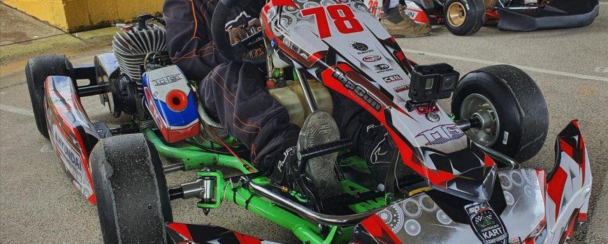 Tait Owens Motorsport 78