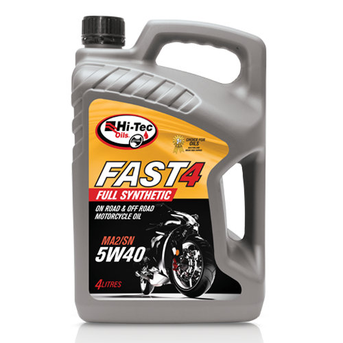 Fast 4 Full Synthetic Product Image